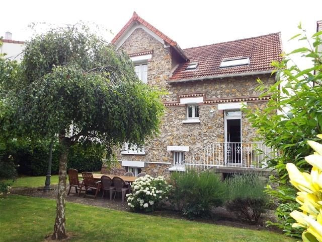 Vendita casa Ste genevieve des bois 443000€ - Fotografia 1