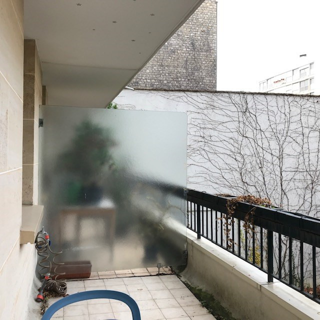 Affitto appartamento Paris 13ème 2270€ CC - Fotografia 7