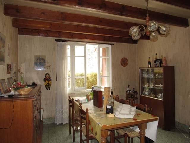 Vente maison / villa Loulay 48750€ - Photo 3