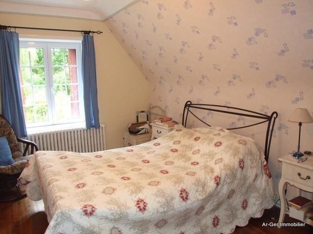 Vente maison / villa Plouneour menez 187250€ - Photo 17