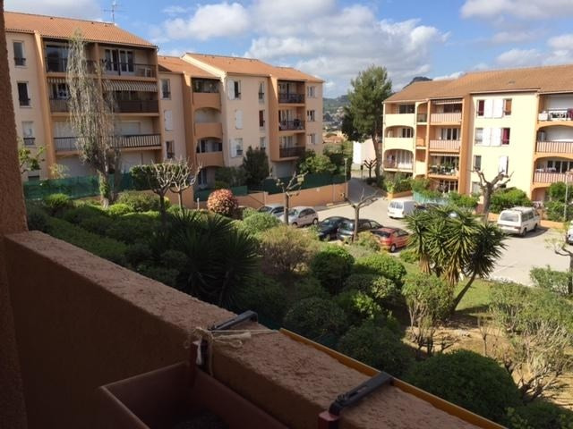Vente appartement Hyeres 246 000€ - Photo 1