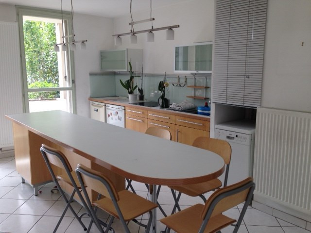 Sale apartment Avignon 160 000€ - Picture 2