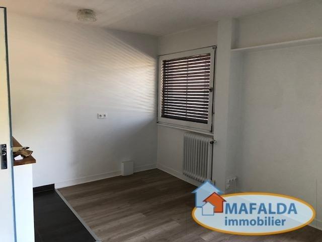 Sale apartment Cluses 58500€ - Picture 1