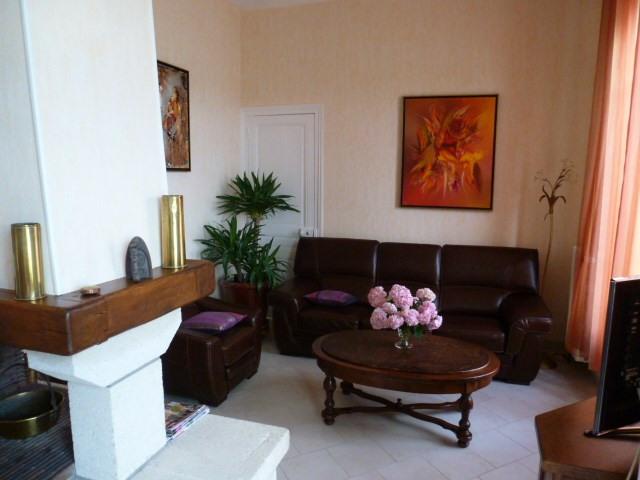 Sale house / villa Les andelys 525000€ - Picture 7