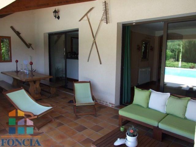 Sale house / villa Razac-de-saussignac 375000€ - Picture 8