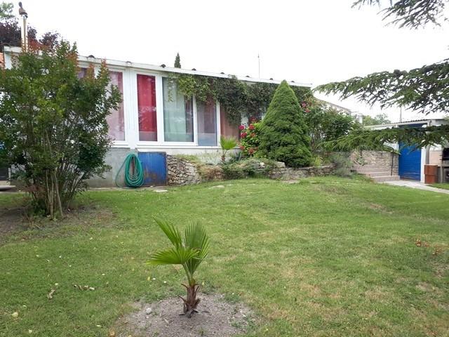 Sale house / villa Breuillet 248500€ - Picture 10