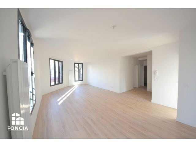 Sale apartment Suresnes 785000€ - Picture 3