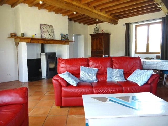 Vente maison / villa Tournay 250000€ - Photo 4