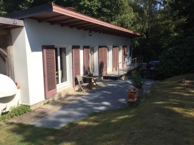 Deluxe sale house / villa Jeanménil 400000€ - Picture 2