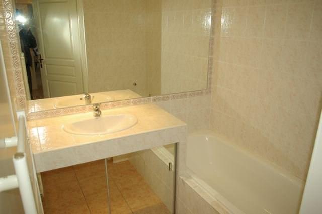 Vente appartement Juan-les-pins 199000€ - Photo 6