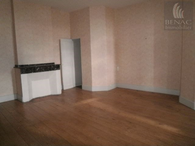Rental apartment Briatexte 465€ CC - Picture 2