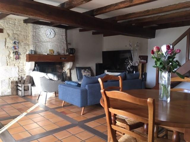 Sale house / villa St jean de liversay 349800€ - Picture 4