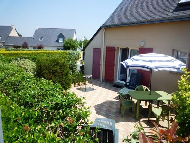Location vacances maison / villa Piriac 463€ - Photo 1