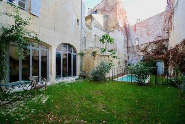 Deluxe sale house / villa Arles 1 650 000€ - Picture 24
