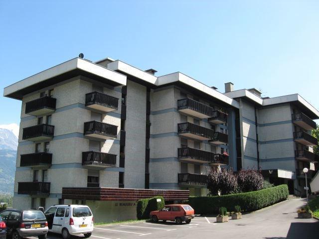 Appartement 4 pièces a louer a sallanches 74700
