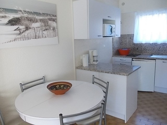 Vacation rental apartment Mimizan plage 290€ - Picture 1