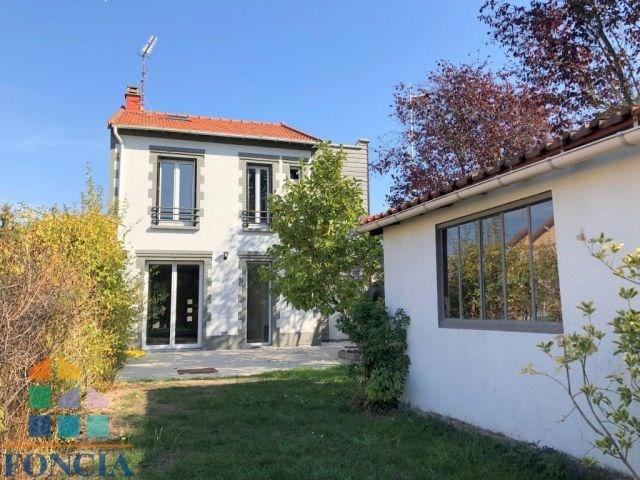 Vente de prestige maison / villa Nanterre 895000€ - Photo 1