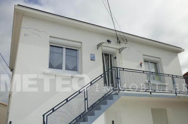 Vente appartement La tranche sur mer 150 000€ - Photo 1