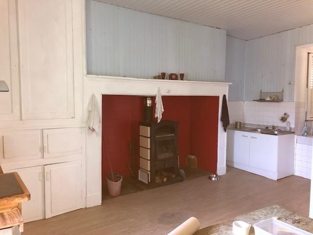 Vente maison / villa Cublac 129000€ - Photo 8