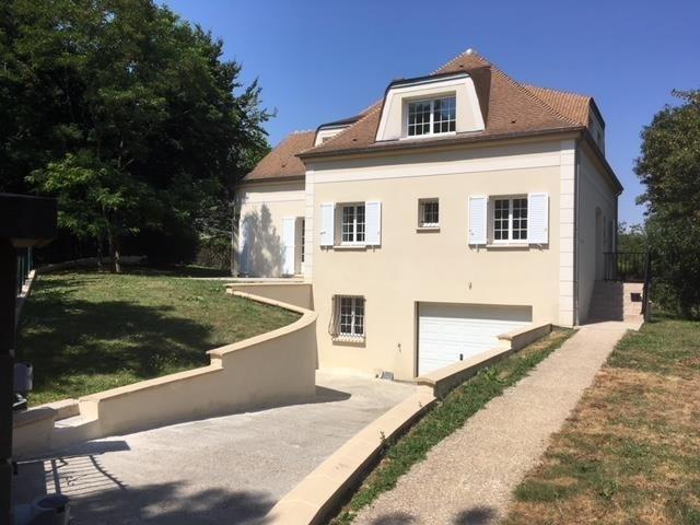 Revenda casa L etang la ville 945000€ - Fotografia 1
