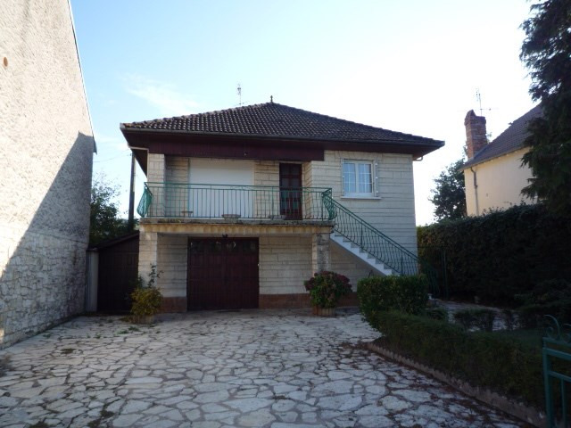 Sale house / villa Terrasson la villedieu 165 850€ - Picture 2