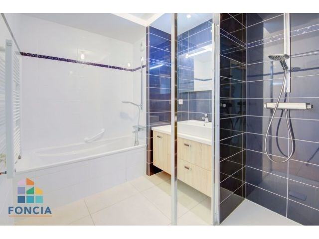 Deluxe sale apartment Lyon 5ème 563000€ - Picture 4