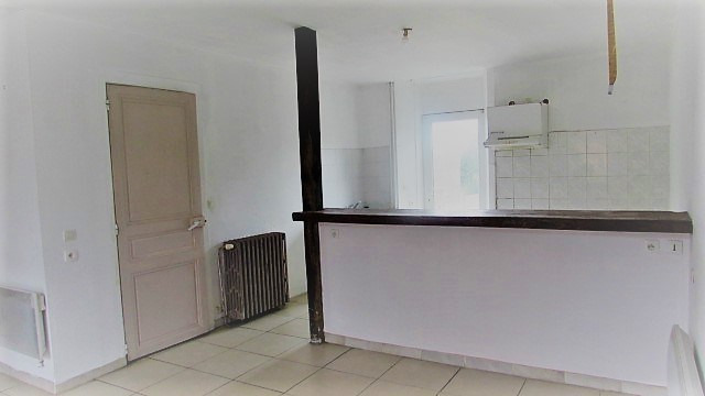 Vente maison / villa La selle craonnaise 43 500€ - Photo 2