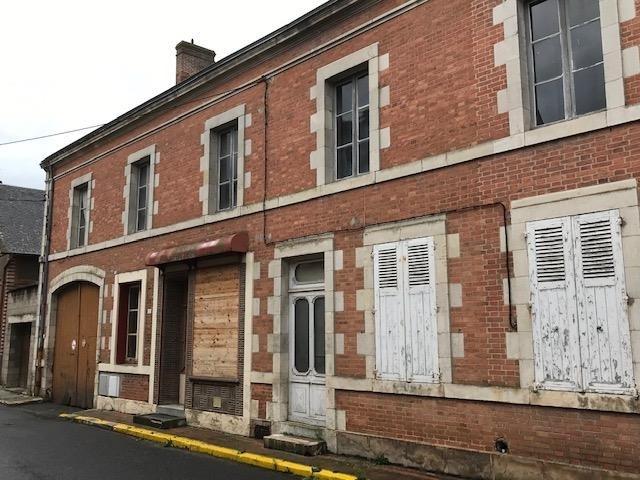Sale house / villa Clemont 88000€ - Picture 3