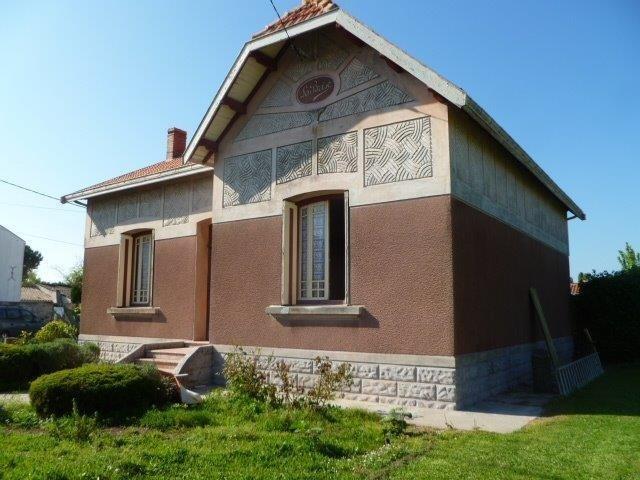 Vente maison / villa Le chateau d'oleron 256800€ - Photo 10