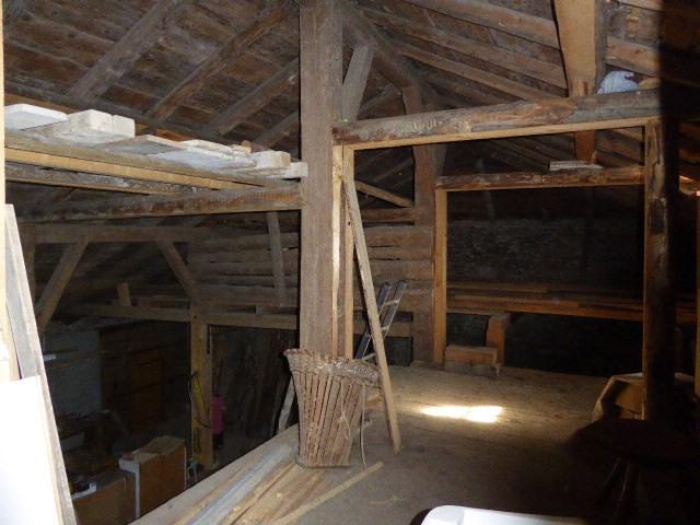 Sale house / villa Les molunes 245000€ - Picture 4