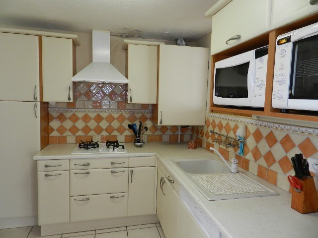 Vacation rental house / villa La grande motte 780€ - Picture 3
