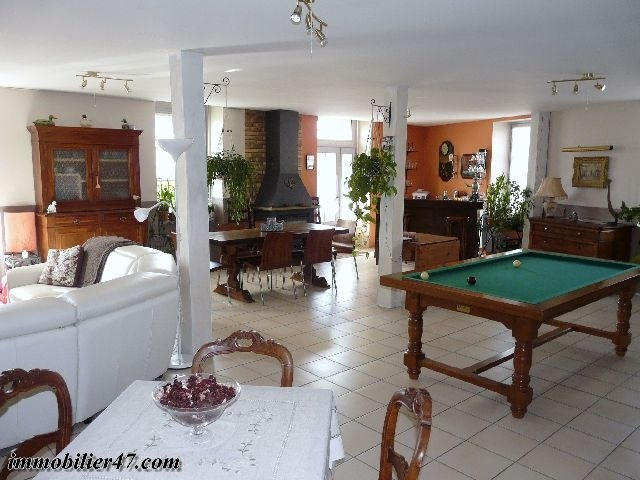 Sale house / villa Prayssas 199 000€ - Picture 3