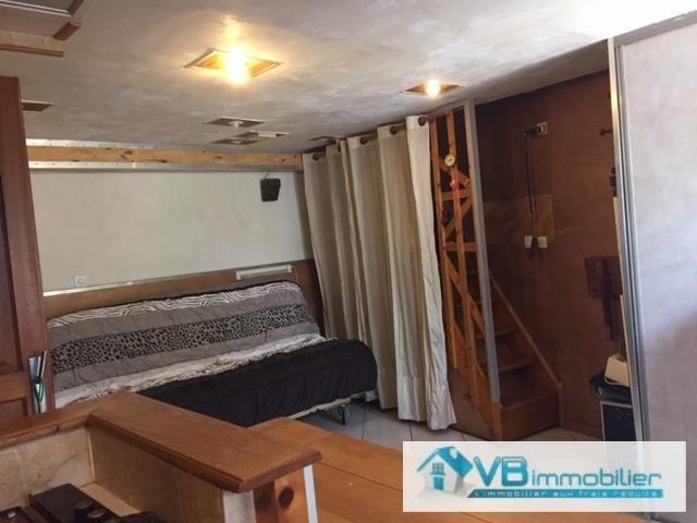 Sale apartment Champigny sur marne 142000€ - Picture 5