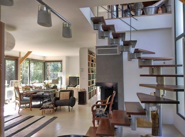 Deluxe sale house / villa Villennes sur seine 1080000€ - Picture 2