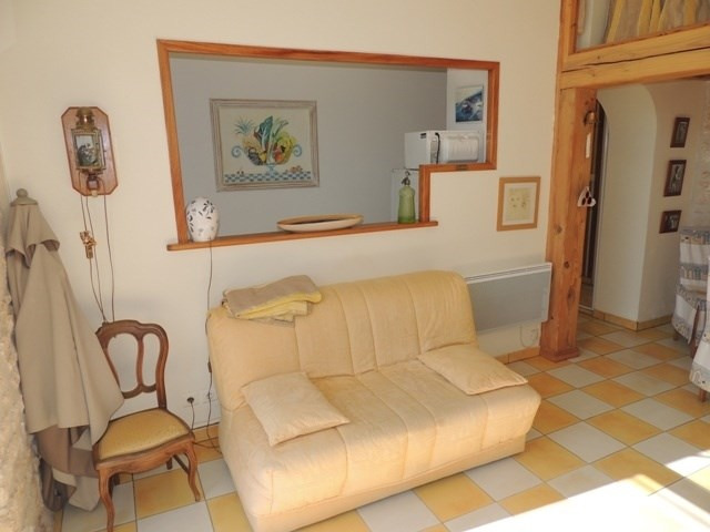Vacation rental apartment Saint palais sur mer 390€ - Picture 9