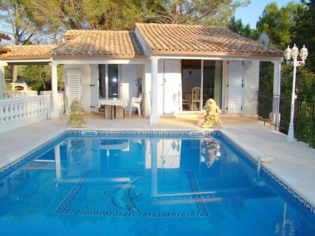 Vendita casa Fayence 472000€ - Fotografia 18