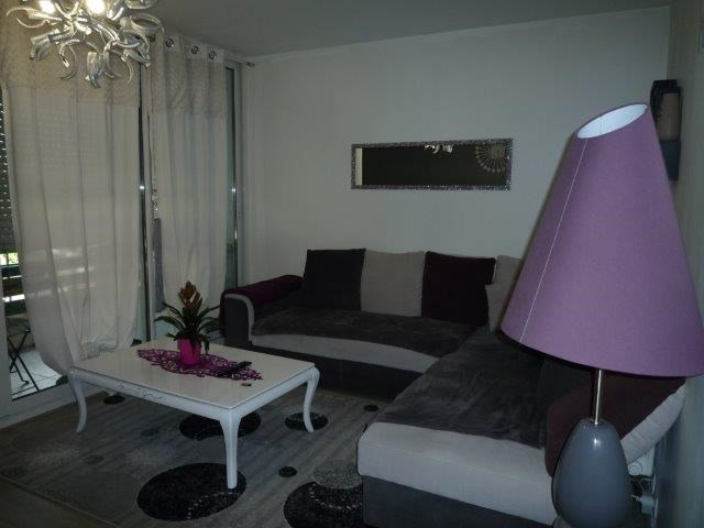 Verkoop  appartement Andrezieux-boutheon 115000€ - Foto 1