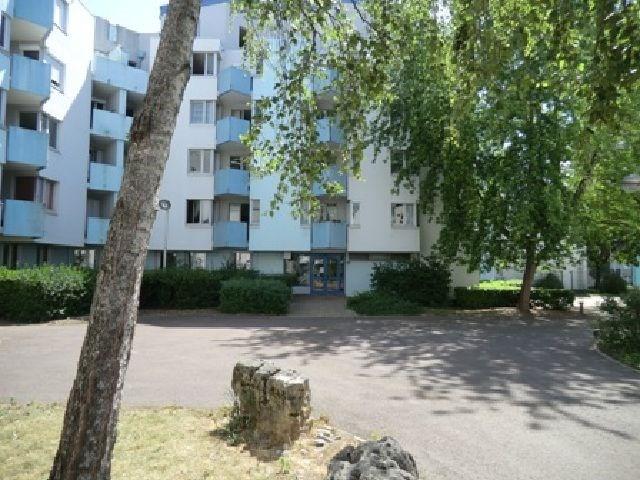 Location appartement Chalon sur saone 540€ CC - Photo 2