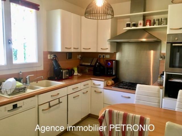 Vente maison / villa Les pennes mirabeau 470800€ - Photo 4