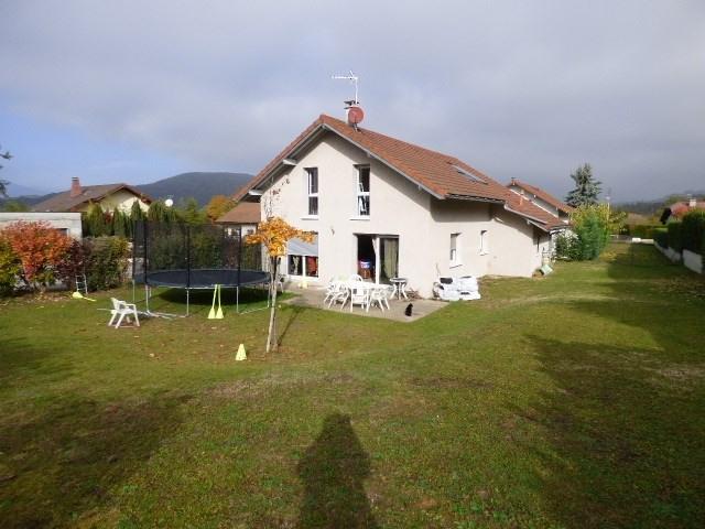 Rental house / villa Aix les bains 1485€ CC - Picture 1