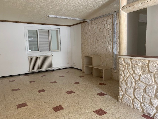 Rental apartment Bouc bel air 701€ +CH - Picture 2