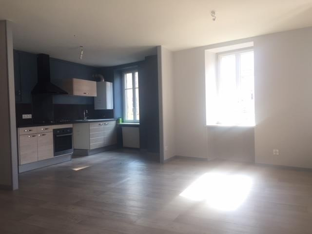 Sale apartment Vienne 159000€ - Picture 1