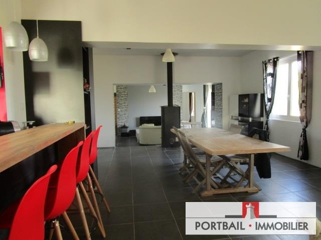 Sale house / villa Marcillac 207500€ - Picture 3