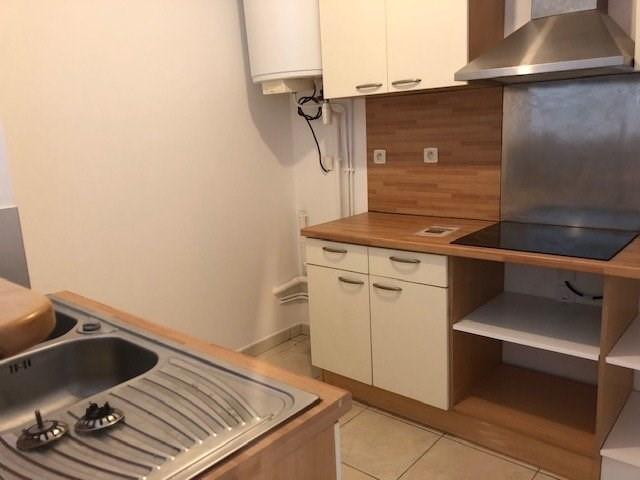 Rental apartment St denis 620€ CC - Picture 3