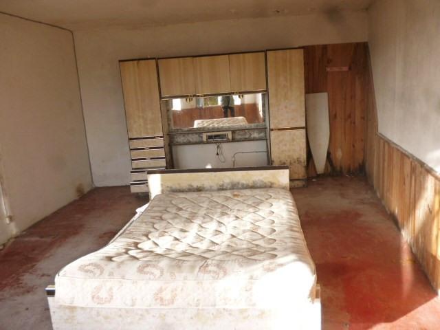 Sale house / villa Les roches l eveque 18000€ - Picture 3