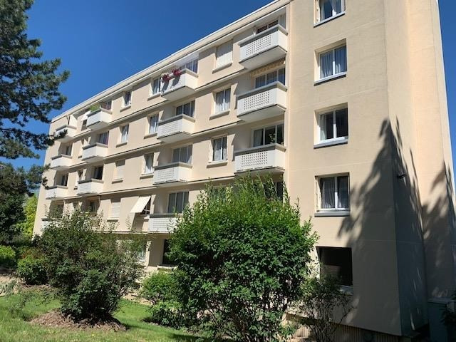 Vente appartement Marly le roi 289 000€ - Photo 1