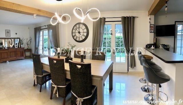 Vente maison / villa Chapet 578000€ - Photo 3