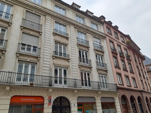 Rental apartment Strasbourg 1190€ CC - Picture 1