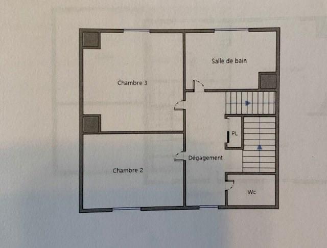 Vente maison / villa Bondy 365000€ - Photo 9