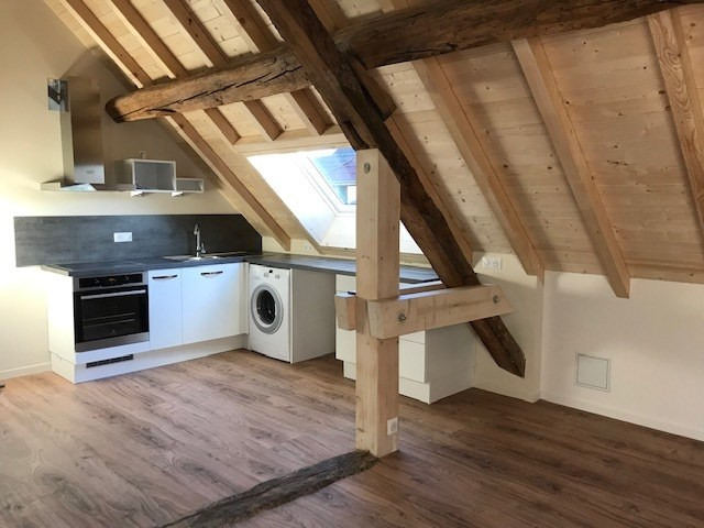 Location appartement Novalaise 775€ CC - Photo 2